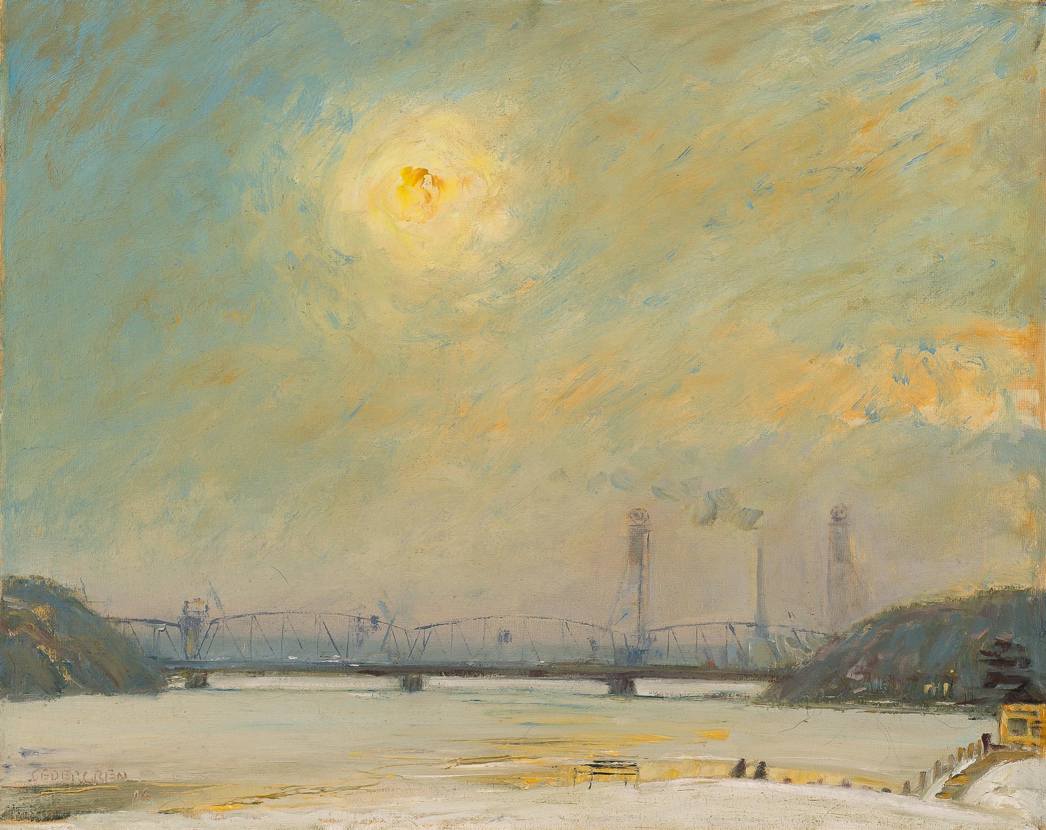 Liftbridge Morning